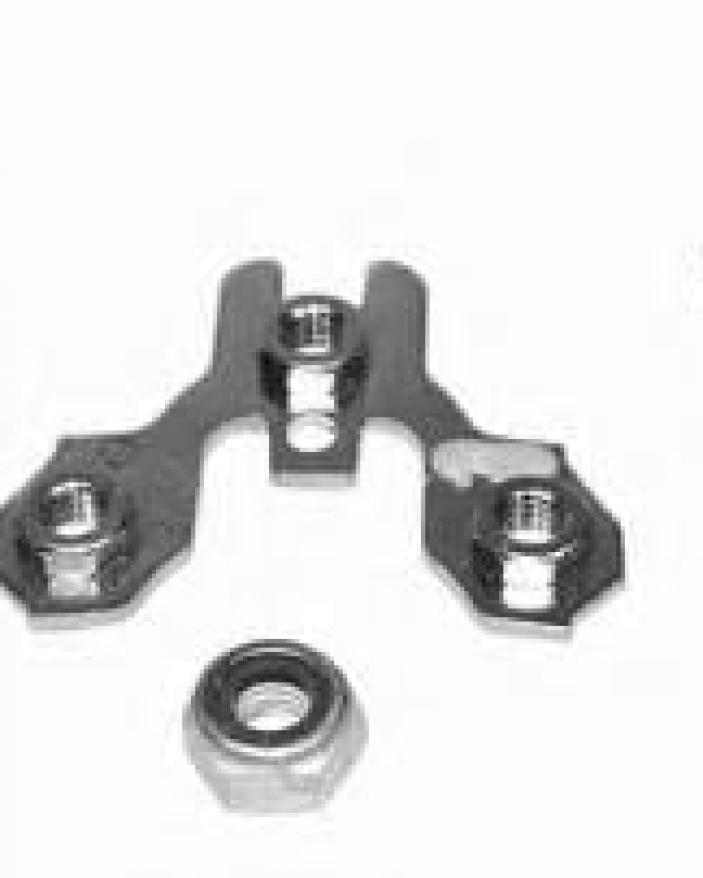 PIVOT VW POLO 63483
