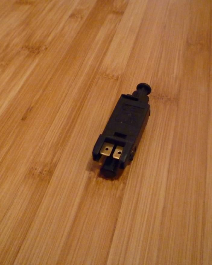 CONTACT STOP FRANA VW 191945515B
