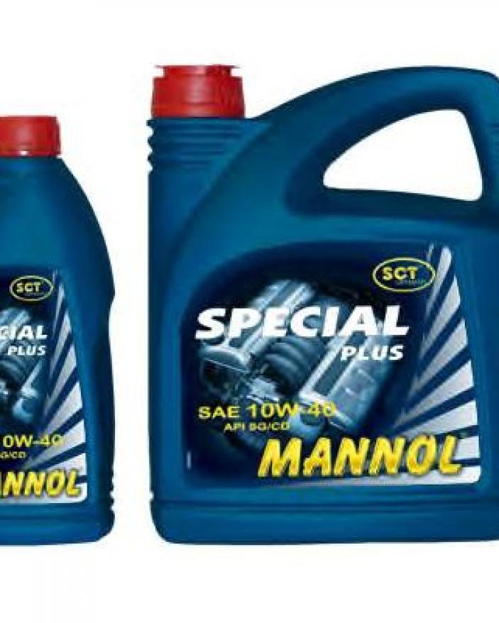 ulei Manol 80w90 1 L